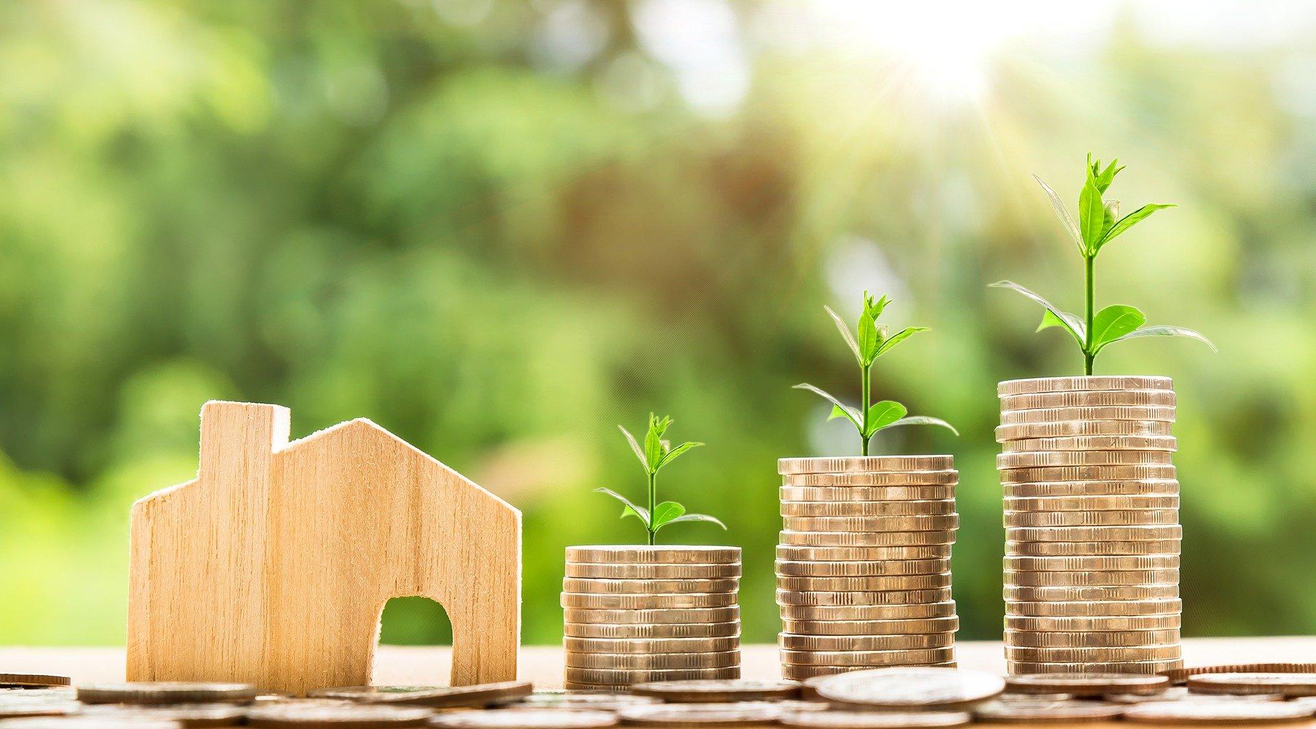 Money Investment Property