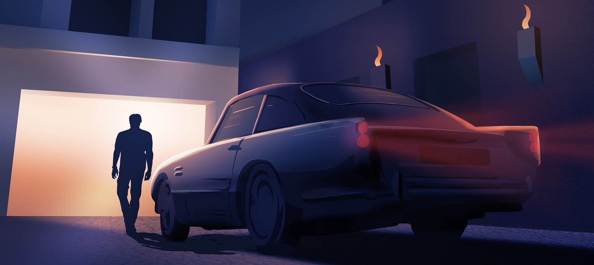 Car and Property